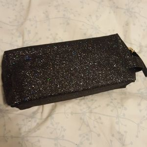 NWT OPI cosmetic bag